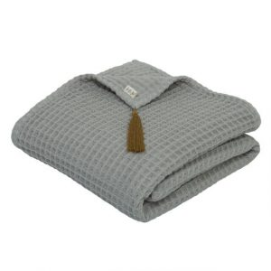 Numero 74 Bath Towel Silver Grey