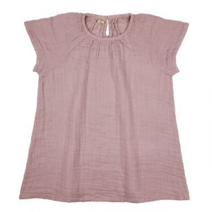 Numero 74 Clara Dress Dusty Pink
