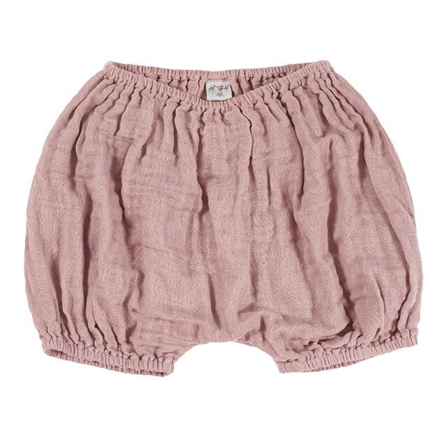 Numero 74 Emi Baby Bloomer Dusty Pink