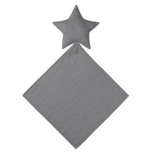 Numero 74 Lovely Star Doudou Stone Grey