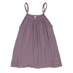 Numero 74 Mia Dress Dusty Lilac