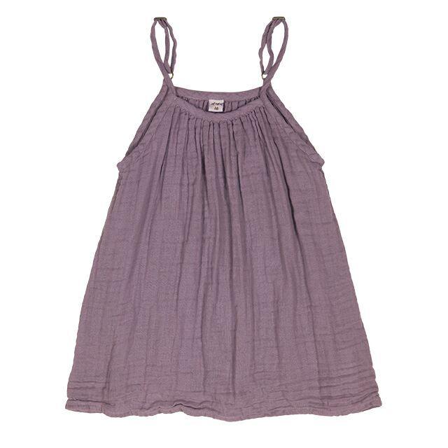 Numero 74 Mia Dress Dusty Lilac