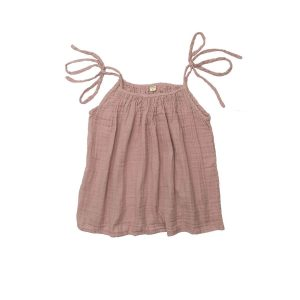 Numero 74 Mia Mum Top Dusty Pink