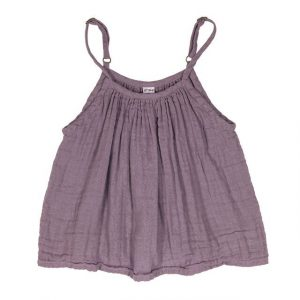 Numero 74 Mia Top Dusty Lilac