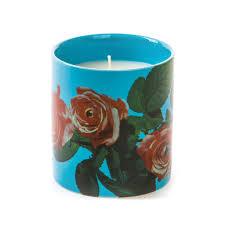 Seletti Wears Toiletpaper Magazine Candle Rose