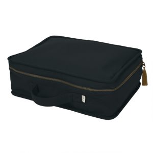Numero 74 Suitcase Dark Grey