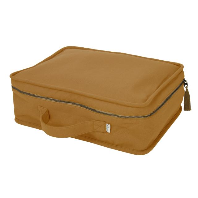 Numero 74 Suitcase Gold