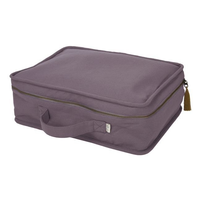 Numero 74 Suitcase Dusty Lilac