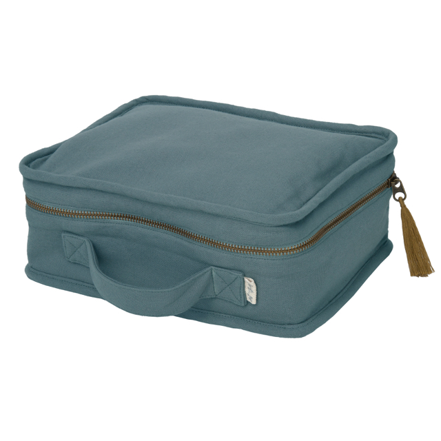 Numero 74 Suitcase Ice Blue