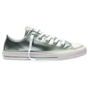 Converse CT Low Youth Metallic Glacier
