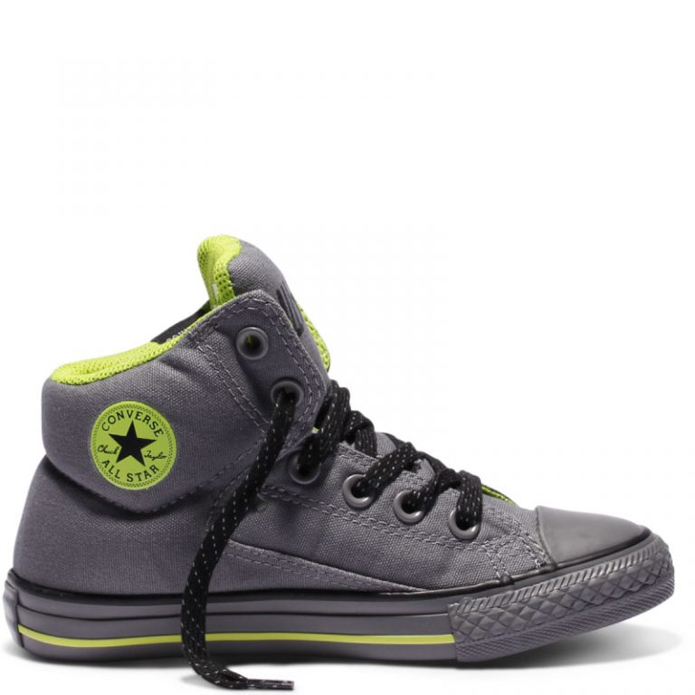Converse High Street Youth Mason
