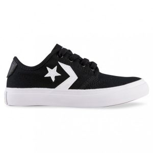 Converse Zakim Youth Black