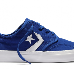 Converse Zakim Youth Blue