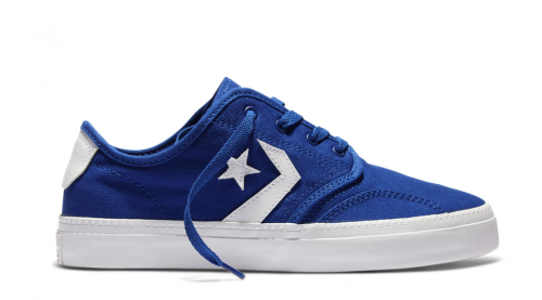 Converse Zakim Youth Blue