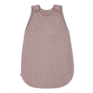 Numero 74 Summer Sleeping Bag Dusty Pink