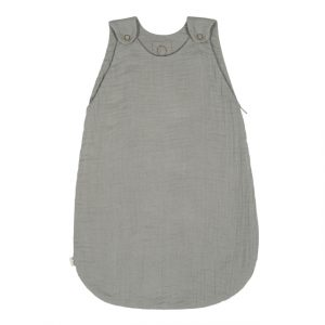 Numero 74 Summer Sleeping Bag Silver Grey