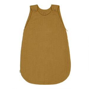 Numero 74 Summer Sleeping Bag Gold