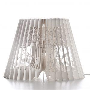 Artecnica 360 Lamp Light Deep Jungle