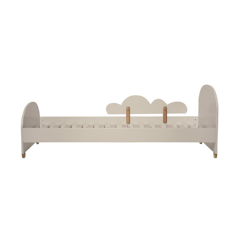 Bloomingville Junior Bed Grey