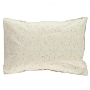 Camomile London Pillowcase Minako Floral Golden