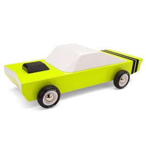 Candylab Stinger Wooden Car
