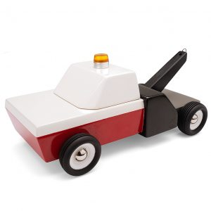 Candylab Towie Wooden Car