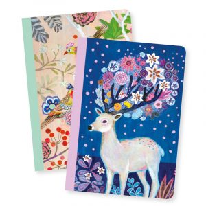 Djeco Martyna Little Notebooks Set of 2