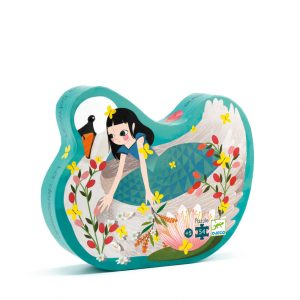 Djeco The Lady And The Swan 54 pc