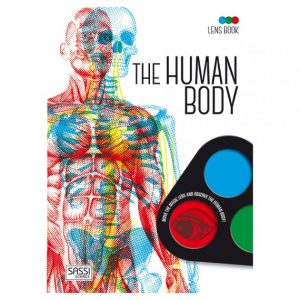 Sassi Lens Book The Human Body