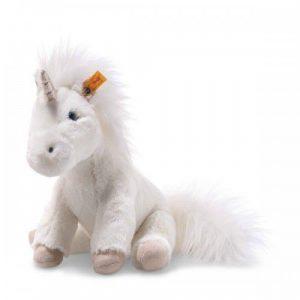 Steiff Floppy Unica Unicorn 25cm