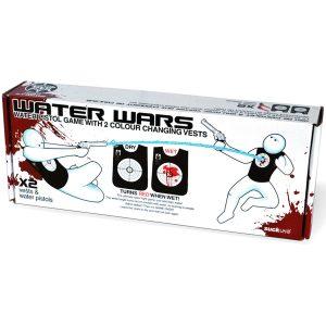 Suck Uk Water Wars