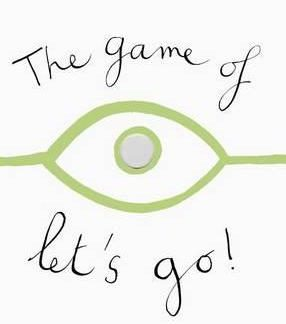 The Game of Let's Go - Herve Tullet