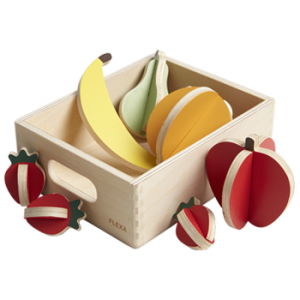 Flexa Toys Fruits Play Set