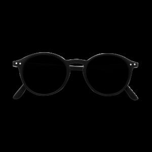 Izipizi (See Concept) Adult Sunglasses Black Shape D