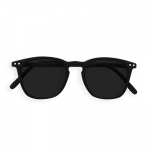 Izipizi (See Concept) Adult Sunglasses Black Shape E