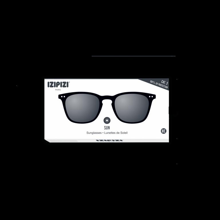Izipizi (See Concept) Adult Sunglasses Black Shape E