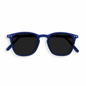 Izipizi (See Concept) Adult Sunglasses Navy Shape E