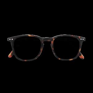 Izipizi (See Concept) Adult Sunglasses Tortoise Shape E