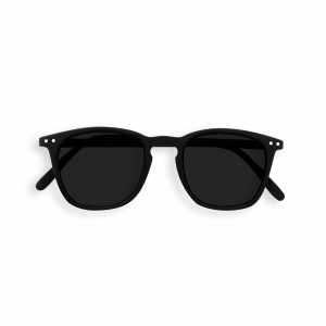 Izipizi (See Concept) Junior Sunglasses Black Shape E
