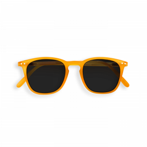 Izipizi (See Concept) Junior Sunglasses Yellow Shape E