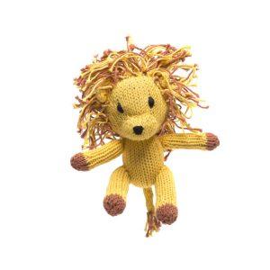 Kenana Knitters Rascal Lion