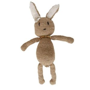Kenana Knitters Wool Ditsy Rabbit Large