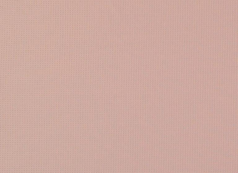 Nobodinoz Nest Honeycomb Cot Bumper Misty Pink
