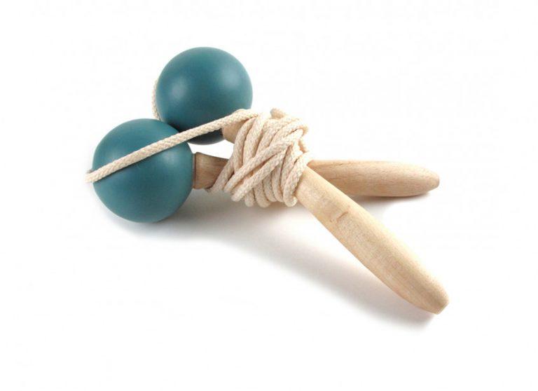 Nobodinoz Jumping Rope Thalassa Blue