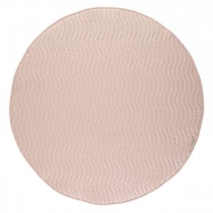 Nobodinoz Kiowa Play Mat Bloom Pink