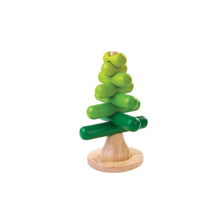 Plan Toys Stacking Tree
