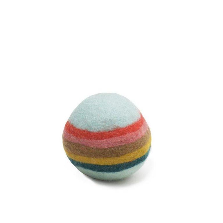Muskhane Indreni Rainbow Ball Jade