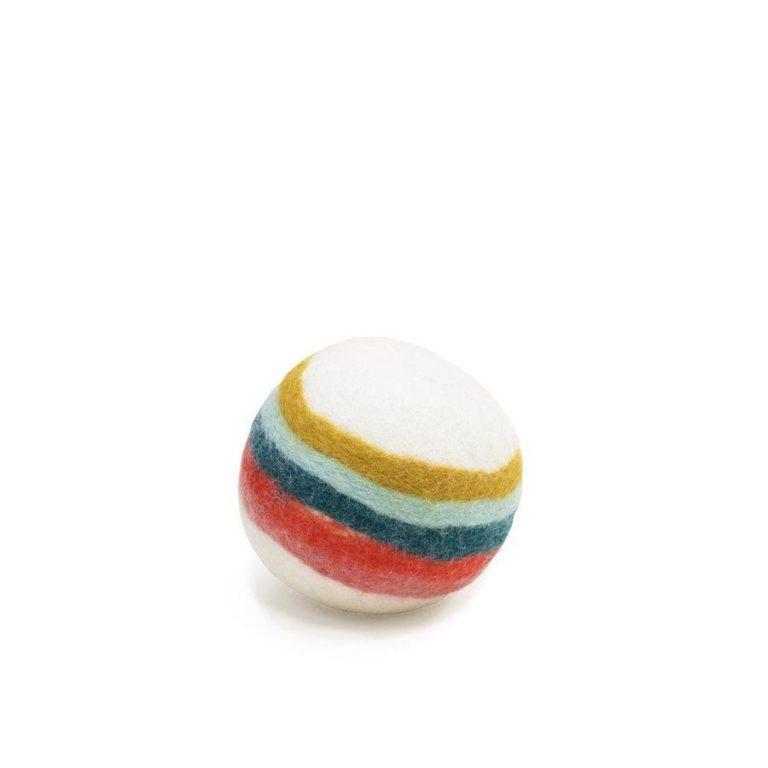 Muskhane Indreni Rainbow Ball Natural