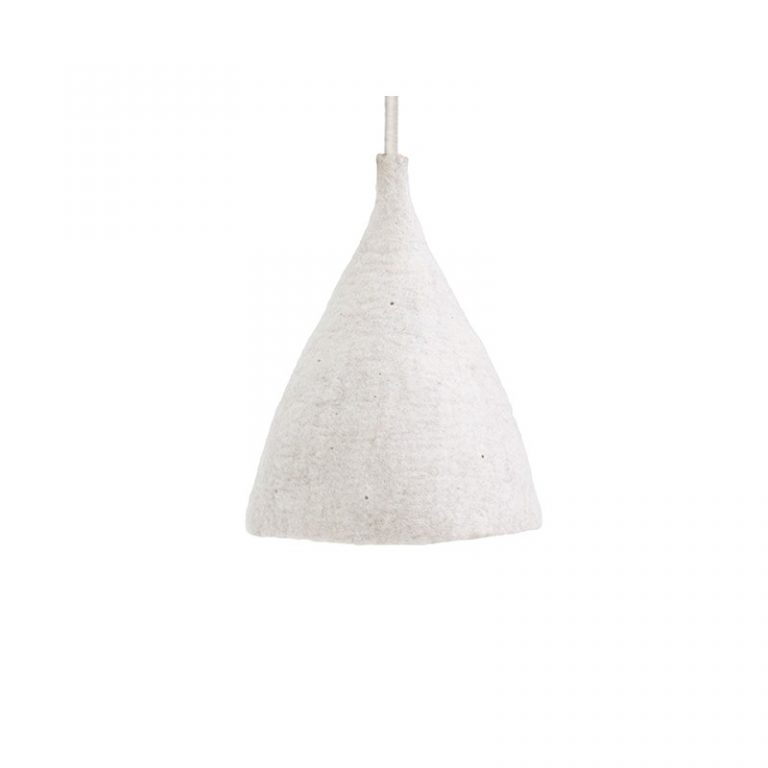 Muskhane Lampshade High Light Stone/Natural