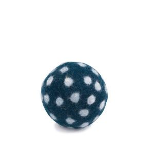 Muskhane Paddy Ball Duck Blue